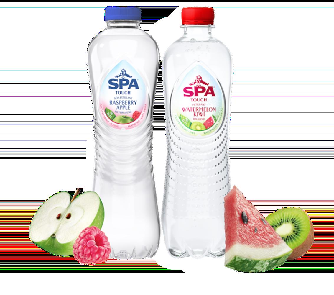 Spa Flavour Image