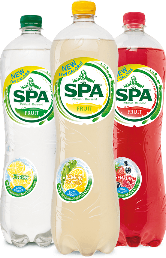 Spa Fruit Image