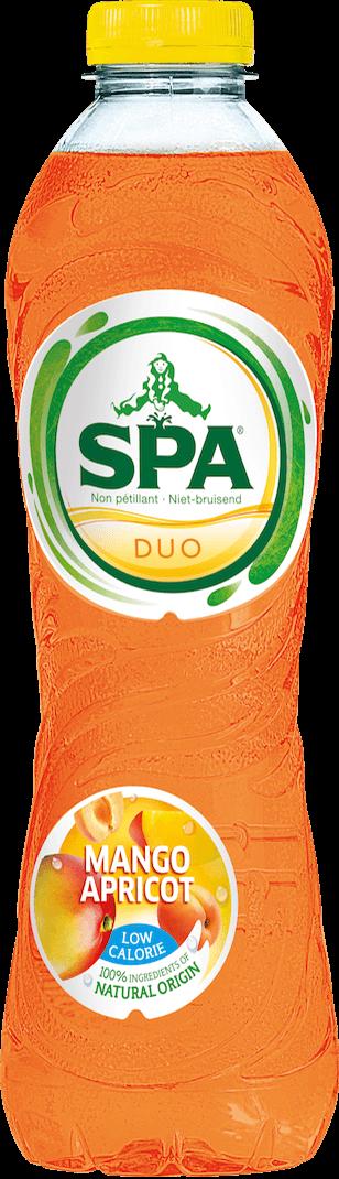 SPA® DUO Mango Abrikoos